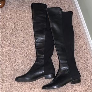 Vince Camino over the knee boots